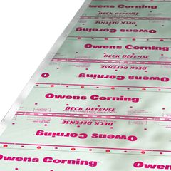 Owens Corning 4' x 250' Deck Defense High Performance Roof Underlayment...