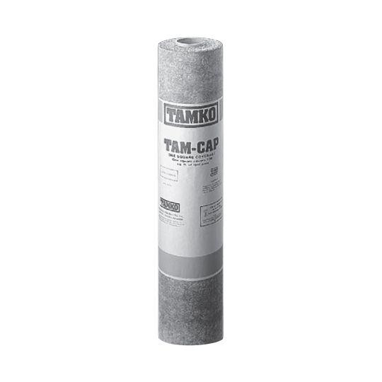 Tam Cap Mineral Surfaced Fiberglass Cap Sheet Isp Blend