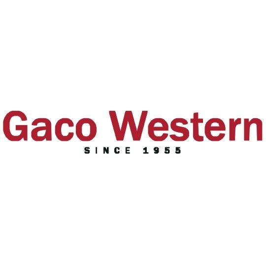 Gaco Western GacoFlex® D-09 Etching Detergent - 5 Gallon Pail