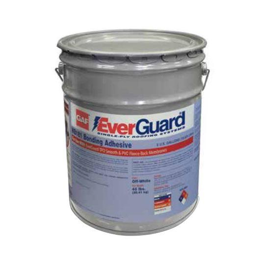 GAF EverGuard® WB181 Bonding Adhesive 5 Gallon Pail