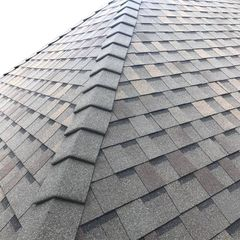 Atlas Roofing Pro-Cut® Hip & Ridge Shingles with Scotchgard™...
