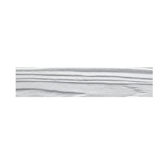 """Nichiha Fiber Cement 5/16"""" x 4' x 8' Non-Vented Soffit Cedar"""