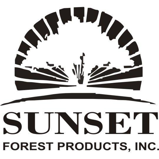 Sunset Forest Products Class B Cedar Hip & Ridge Shingle