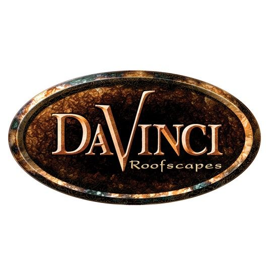 Davinci Roofscapes Classic Shake Field Tile Mountain Blend