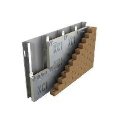 "Hunter Panels 3"" x 4' x 8' Xci Class A Grade-III (25 psi) Reinforced..."
