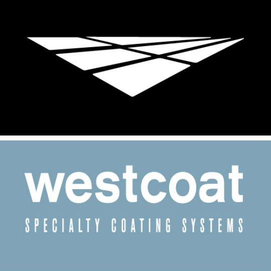 Westcoat Specialty Coating Systems CA-30 Small Safe Grip - 1 Quart Container