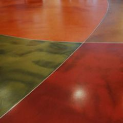 Westcoat Specialty Coating Systems EC-38 Liquid Dazzle® Epoxy - 1.5...