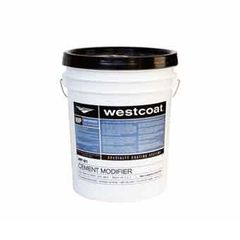 Westcoat Specialty Coating Systems WP-81 Cement Modifier - 5 Gallon Pail