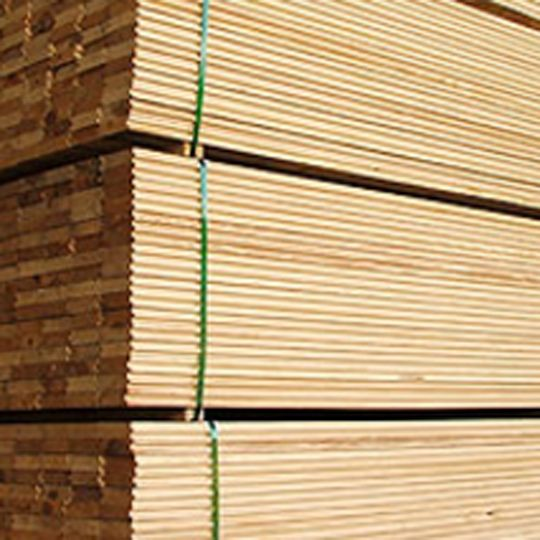 """Tomball Forest Products 2"""" x 6"""" x 12' #2 Treated Southern Yellow Pine"""
