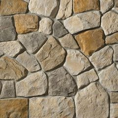 Cultured Stone Dressed Fieldstone Big Box Flat
