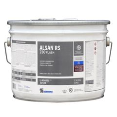 Soprema ALSAN® RS 230 Flash - Winter Grade