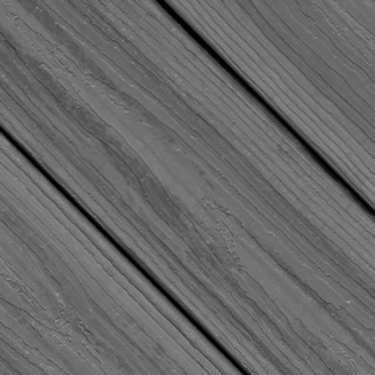"Envision 1"" x 6"" x 16' EverGrain® Composite Skirting Shaded Auburn"