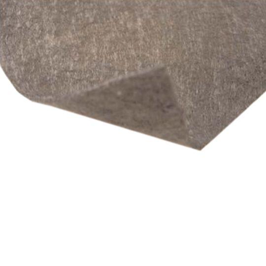"Barrett Roofing 12'6"" x 360' Poly-Felt 3.5 Filter Fabric"