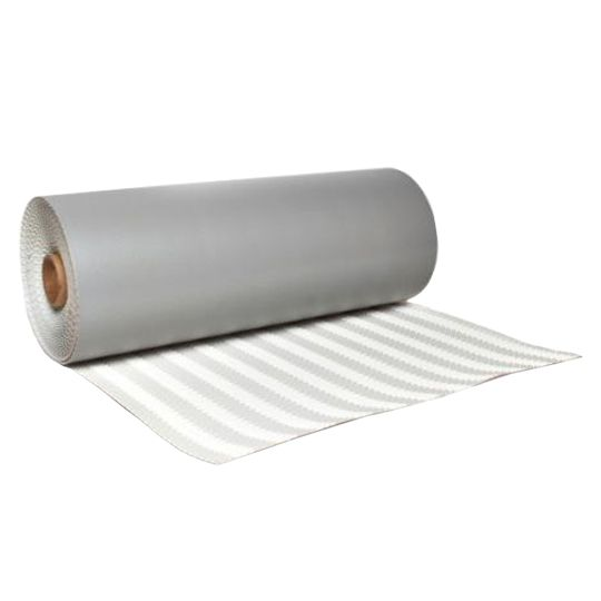 "Firestone Building Products 30"" x 50' UltraPly™ TPO Walkway Pad White"