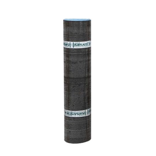 CertainTeed Roofing Flintlastic® SA Self-Adhered Cap - 1 SQ. Roll Weathered Wood