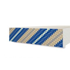 "Continental Building Products 1/2"" x 54"" x 12' LiftLite™ Drywall..."