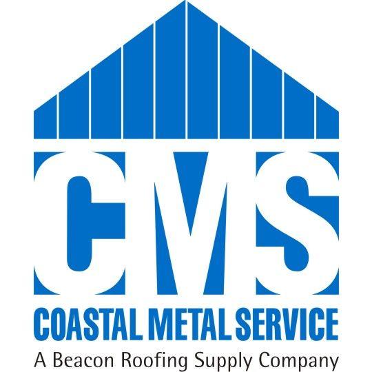 Coastal Metal Service ERP Panel White