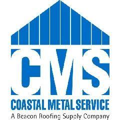 Coastal Metal Service ERP Panel