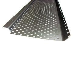"US Aluminum 6"" x 10' Shur Flo"