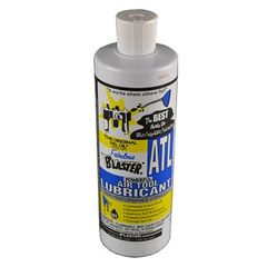 Roofmaster Amflo Air Tool Oil - 16 Oz. Bottle