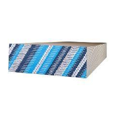 "American Gypsum 1/2"" x 54"" x 12' LightRoc® ST Gypsum Board"