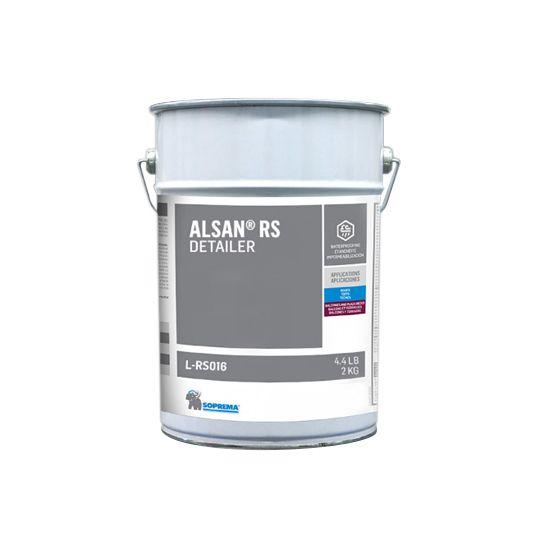 Soprema ALSAN® RS Detailer - .4 Gallon Pail