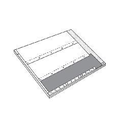 Atlas Roofing Pro-Cut® 6X Starter Shingles
