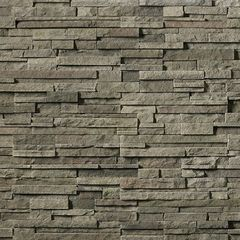 Cultured Stone Pro-Fit® Alpine Ledgestone Big Box Flat