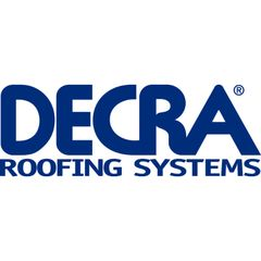 """Decra Roofing Systems 6' 6"""" Rake & Gable Channel"""
