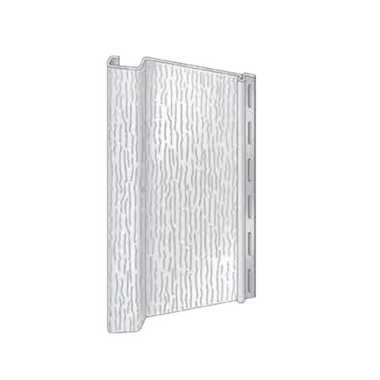 Royal Building Products Woodland™ Board & Batten - Woodgrain Finish Rockslide