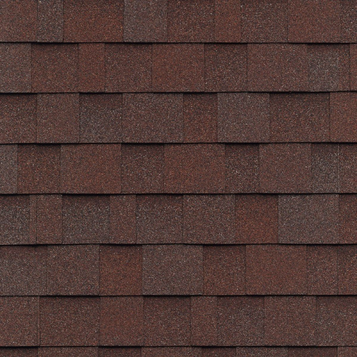 IKO Cambridge® Shingles Aged Redwood