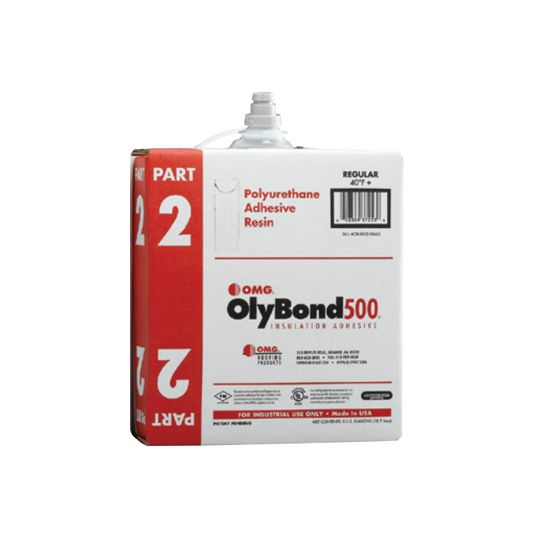 GAF OlyBond500® Insulation Adhesive - Part-2 5 Gallon Pail