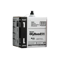 GAF OlyBond500® Insulation Adhesive - Part-1
