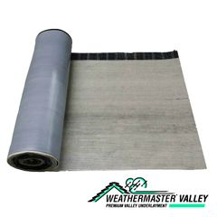 Atlas Roofing WeatherMaster® Valley Underlayment - 1 SQ. Roll