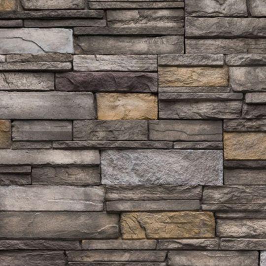 Boral Versetta Stone® Ledgestone Flat Sterling