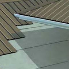Owens Corning WeatherLock® Specialty Tile & Metal Waterproofing...