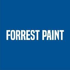 Forrest Paint Spray Paint - 12 Oz.