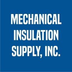 "Mechanical Insulation Supply .75 PCF 1.5"" Unfaced per SQ."
