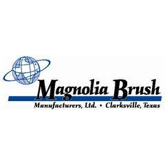"Magnolia Brush 36"" Prime Stiff Palmyra No. 14 Line Garage Brush with..."