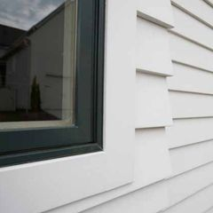 James Hardie Artisan® Smooth Trim for Universal HardieZone®