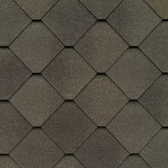 GAF Sienna® Shingles with StainGuard Protection