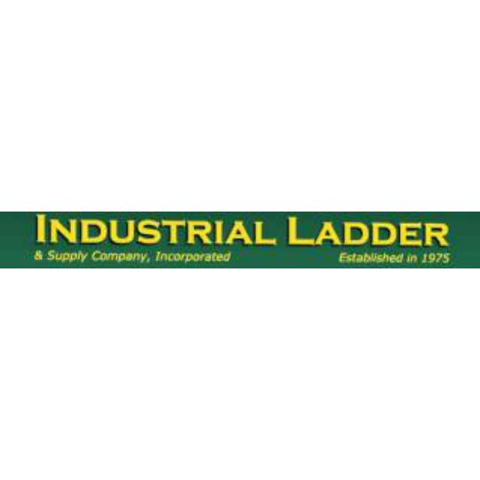 Industrial Ladder & Supply 36' Aluminum Ladder Extension - 300 Lb. Rated