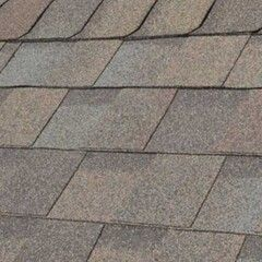 CertainTeed Roofing Solaris® Accessory IR Impact Resistant Shingles