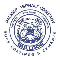 Palmer Asphalt #201PS Bulldog® Silicone Coating - 5 Gallon Pail