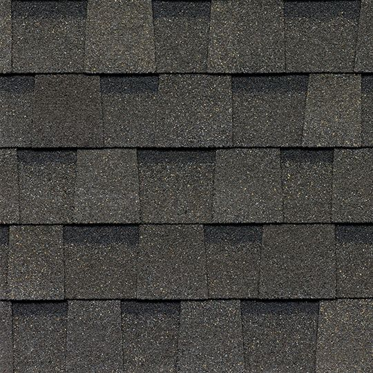 Atlas Roofing ProLam™ Architectural Shingles Black Shadow