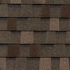 Atlas Roofing Pinnacle® Pristine Shingles with Scotchgard™...