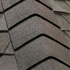 Owens Corning RIZERidge® Hip & Ridge Shingles
