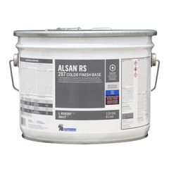 Soprema ALSAN® RS 287 Base - 2.2 Gallon Pail