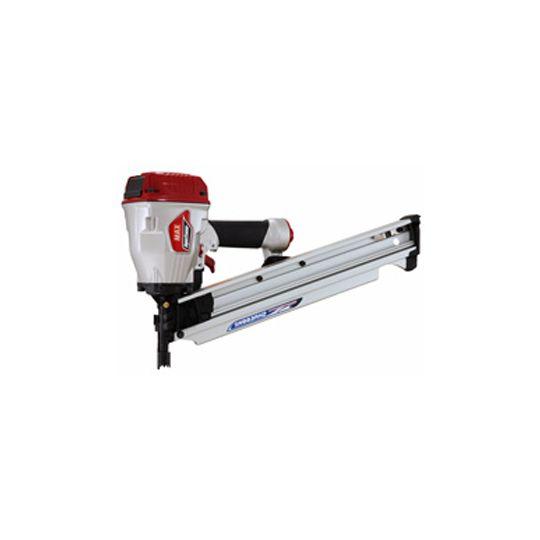 MAX SuperFramer 20° Strip Framing Nailer