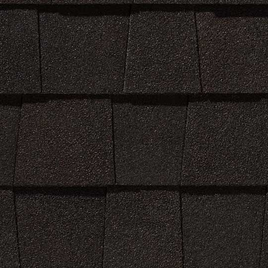 CertainTeed Roofing Landmark® PRO Shingles Max Def Heather Blend